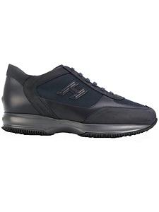 <p>Sneakers New Interactive Hogan</p>